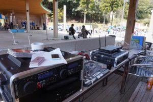 音響機材レンタル
